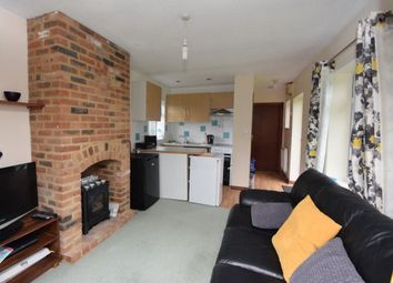 Thumbnail 1 bed flat to rent in The Annexe, Kent Cottage, Longwick