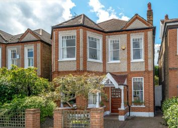 Thumbnail 6 bed property for sale in West Park Road, Kew