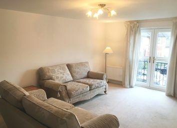 Thumbnail 2 bedroom flat to rent in Sandringham Court, Darlington