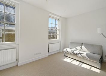 Denbigh Street, Pimlico, Victoria, London SW1V. 1 bed flat