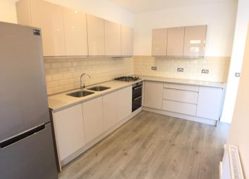 Thumbnail 2 bed flat to rent in Golders Manor Drive, Golders Green, London