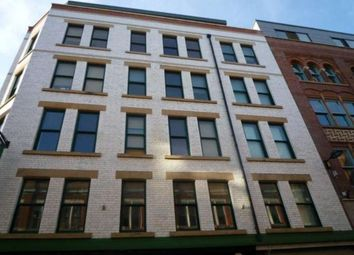 Thumbnail 2 bedroom flat to rent in Tiber Place, 27 - 29 Tib Street, Northern Quarter, Manchester
