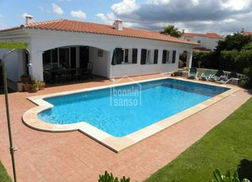 Thumbnail 3 bed villa for sale in Punta Grossa, Mercadal, Illes Balears, Spain
