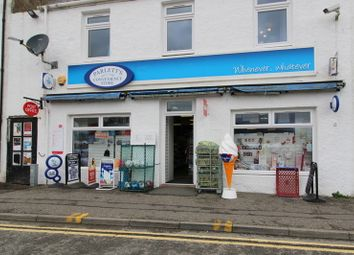 Thumbnail Retail premises to let in Parlett'S Convenience Store, 1 Shore Street, Ullapool