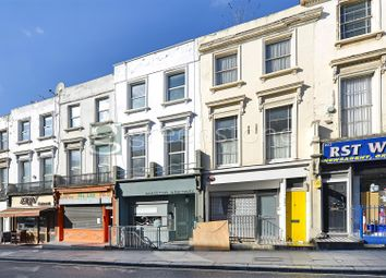 Thumbnail 1 bed flat for sale in Belsize Road, West Hampstead, London