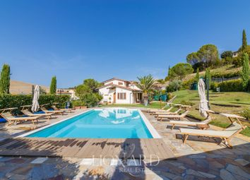 Thumbnail 5 bed villa for sale in Volterra, Pisa, Toscana