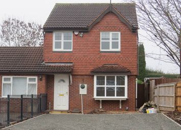Thumbnail 3 bed semi-detached house to rent in Hermitage Drive, Sutton Coldfield