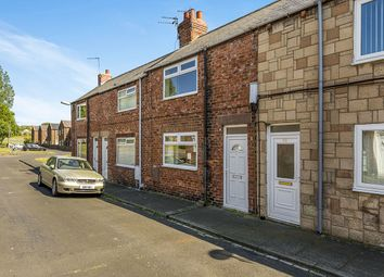 Thumbnail 2 bed terraced house to rent in Pine Street, Grange Villa, Chester Le Street
