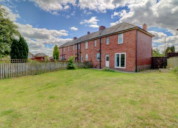 Thumbnail 3 bed terraced house for sale in Heathfield Crescent, Cowgate, Newcastle Upon Tyne