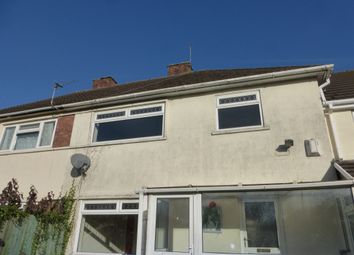 Thumbnail 3 bed terraced house for sale in Barmouth Road, Rumney, Cardiff