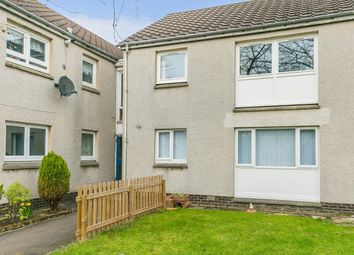 Thumbnail 1 bedroom flat for sale in Saughton Mains Terrace, Saughton, Edinburgh