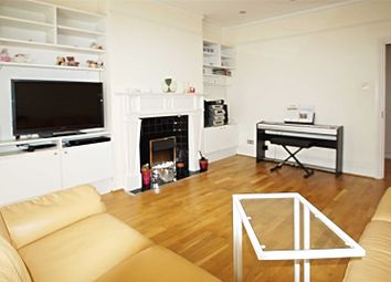 Thumbnail 2 bed flat for sale in Castelnau Gardens, London