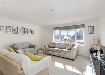 Thumbnail 3 bed flat for sale in Pembroke Terrace, St Johns Wood NW8,