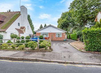 West Byfleet, Surrey KT14. 3 bed bungalow for sale