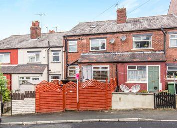 Thumbnail 2 bed terraced house for sale in Elsham Terrace, Burley, Leeds