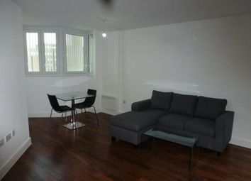 Thumbnail 1 bedroom flat to rent in Hagley Road, Edgbaston, Birmingham