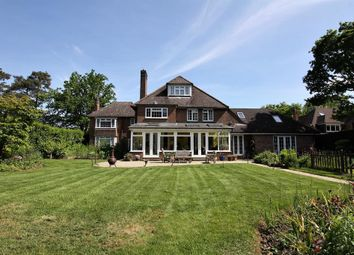 Thumbnail 7 bed detached house for sale in Copperkins Lane, Amersham, Buckinghamshire