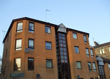 Thumbnail 2 bedroom flat to rent in South Campbell Street, Paisley