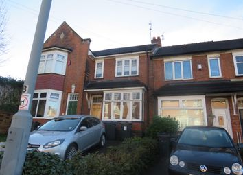 Thumbnail 3 bed terraced house for sale in George Road, Erdington, Birmingham