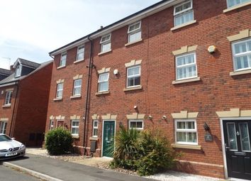 Thumbnail 4 bed town house to rent in Jewitt Way, Ruddington
