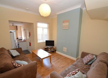 Thumbnail 5 bed terraced house to rent in Kitchener Road, Selly Park, Birmingham, West Midlands.