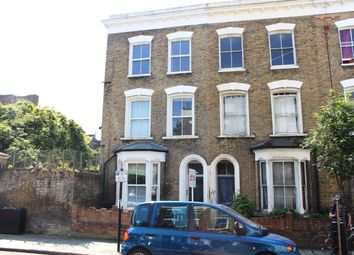 Thumbnail 3 bed end terrace house for sale in Osterley Road, Stoke Newington