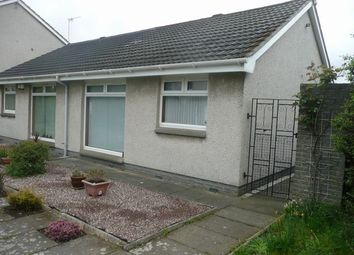 Thumbnail 2 bed bungalow to rent in Craigs Park, Edinburgh