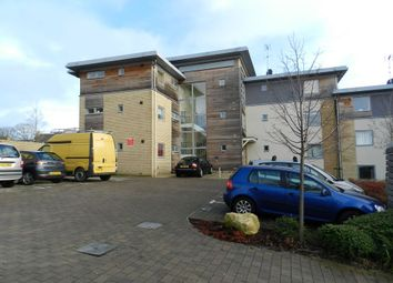 Thumbnail 1 bed flat to rent in Sotherby Drive, Cheltenham