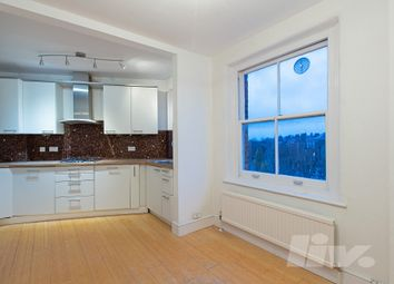 Thumbnail 3 bed flat to rent in Buckland Crescent, Belsize Park