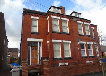 Thumbnail 1 bedroom flat to rent in Delamere Road, Urmston, Manchester
