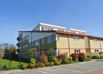 Thumbnail 2 bed flat for sale in Castlepoint, Lincoln Road, Peterborough, Cambridgeshire