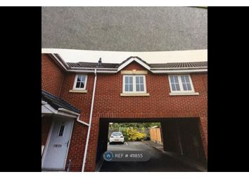 Thumbnail 1 bed flat to rent in Zorbit Mews, Hyde