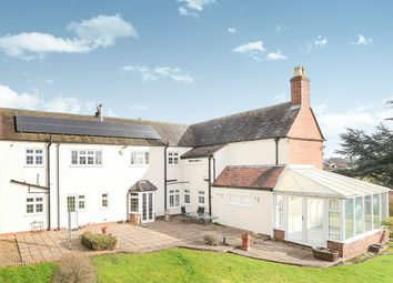 Thumbnail 5 bed detached house for sale in Feiashill Road, Trysull, Wolverhampton