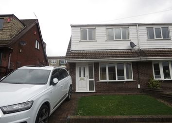 Thumbnail 3 bed semi-detached house to rent in 17 Orpheus Grove, Birches Head