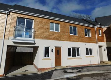 Thumbnail 3 bedroom terraced house for sale in Mitchell Gardens, Axminster