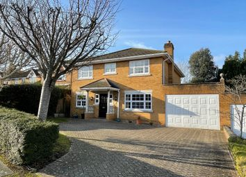 Kenilworth Gardens, West End, Southampton SO30. 4 bed detached house for sale