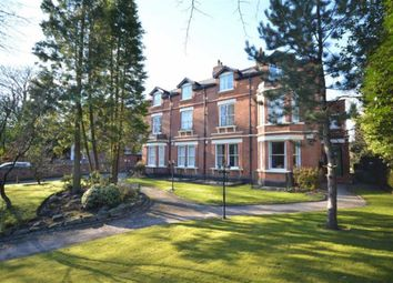 Thumbnail 2 bed flat for sale in Heritage Gardens, Heaton Moor Road, Stockport, Cheshire