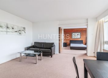 Thumbnail 1 bed flat to rent in Stuart Tower, Maida Vale, London