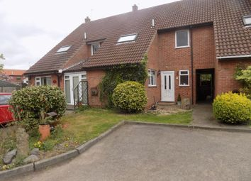 Thumbnail 3 bed property for sale in Nursery Lane, Sutton-On-Trent, Newark