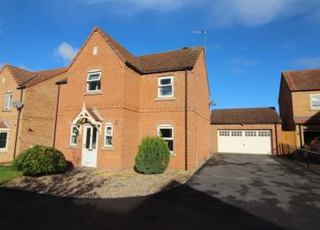 Thumbnail 4 bed detached house for sale in Olive Grove, Goole