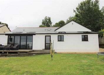 Thumbnail 4 bedroom detached bungalow for sale in Ruardean Hill, Drybrook