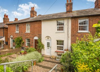 Thumbnail 2 bed terraced house for sale in Beeleigh Road, Maldon