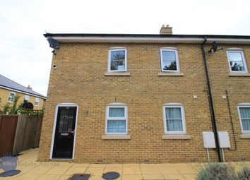 Thumbnail 1 bed maisonette for sale in Tentelow Lane, Southall