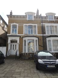 Thumbnail Studio to rent in George Downing Estate, Cazenove Road, London