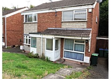 3 bed semi-detached house for sale in Ascot Close, Oldbury B69