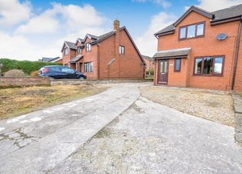 Thumbnail 3 bed semi-detached house for sale in Lytham Road, Warton, Preston, Lancashire