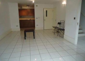 Thumbnail 4 bed flat to rent in Ruskin Road, Stoke Newington
