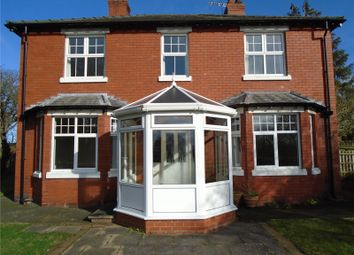 Thumbnail 4 bedroom detached house to rent in Dovaston, Kinnerley, Oswestry, Shropshire