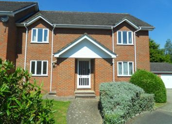 Thumbnail 1 bed maisonette to rent in Thornfield Green, Blackwater, Camberley