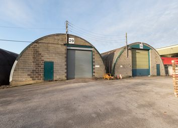 Thumbnail Industrial to let in West Hallam Industrial Estate, Derbyshire